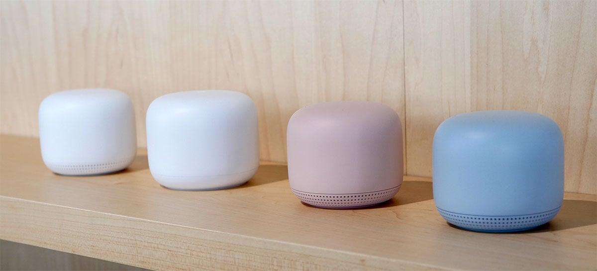 Google otimiza seus roteadores para conexões de internet mais lentas