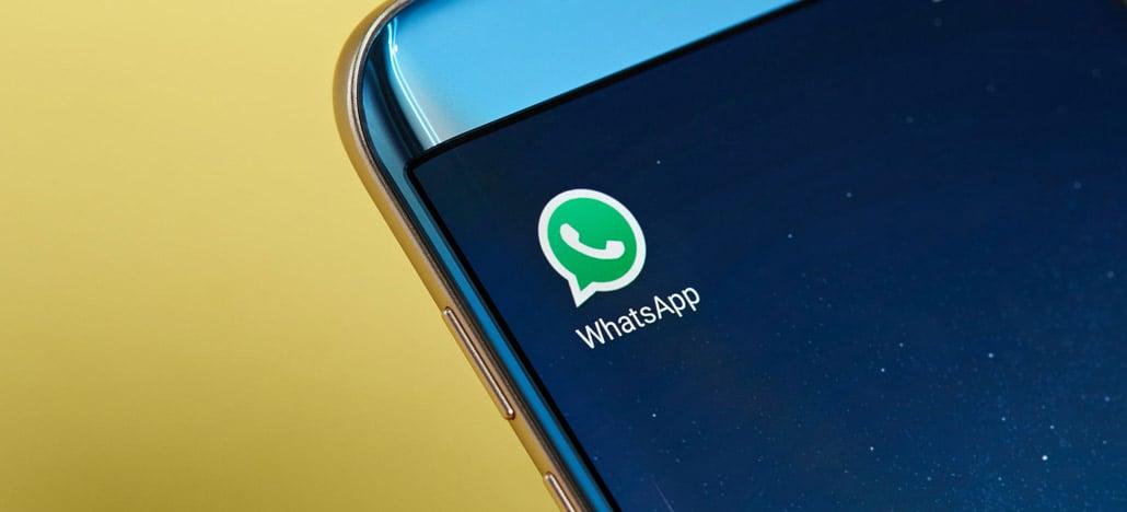 WhatsApp faz parceria com Any.do e ganha lembretes