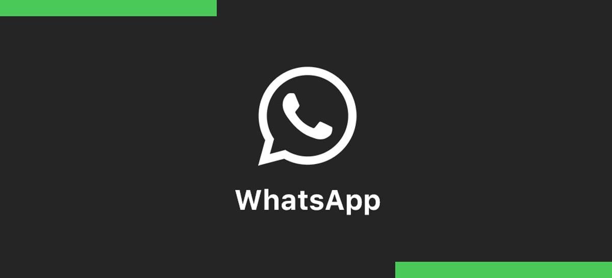WhatsApp ganhará suporte para chamadas em vídeo com até 50 pessoas