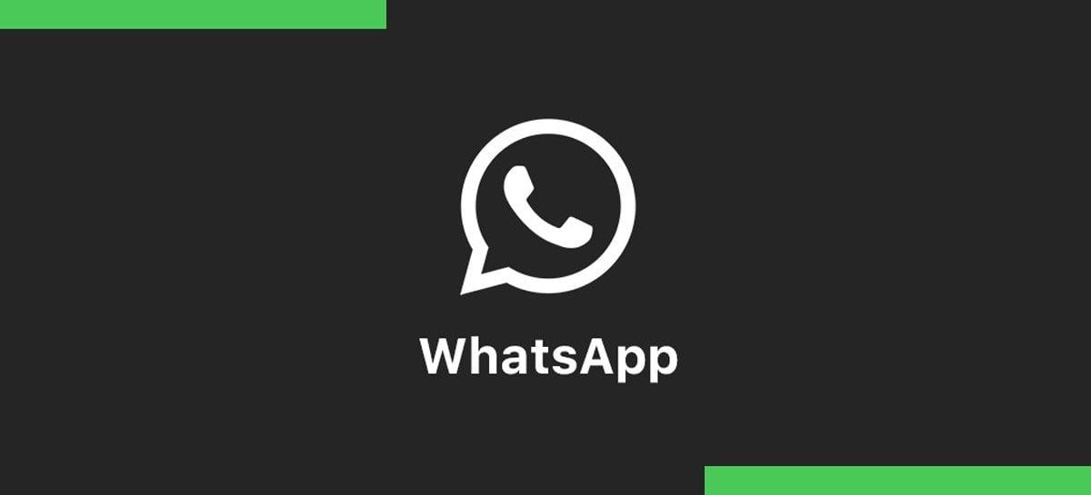 WhatsApp Beta para Android traz opção para silenciar grupos permanentemente