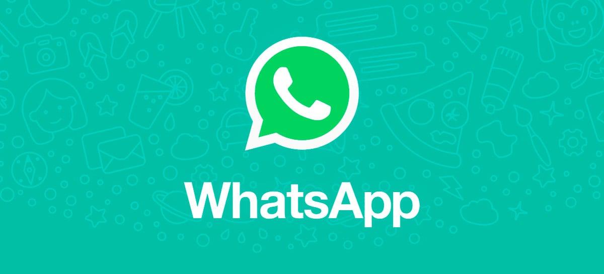 Whatsapp começa a liberar versão com suporte a múltiplos dispositivos