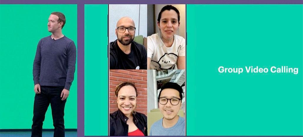 WhatsApp começa a suportar chamadas em grupo para voz e vídeo