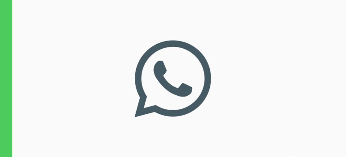 WhatsApp passa a limitar o encaminhamento de certas mensagens