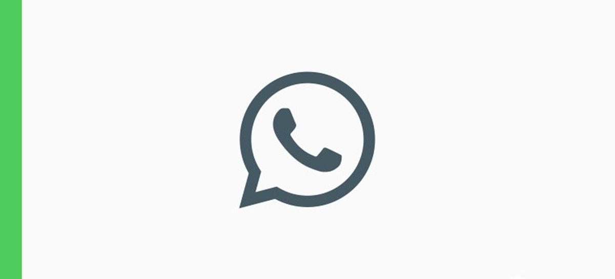 WhatsApp agora permite silenciar conversas permanentemente