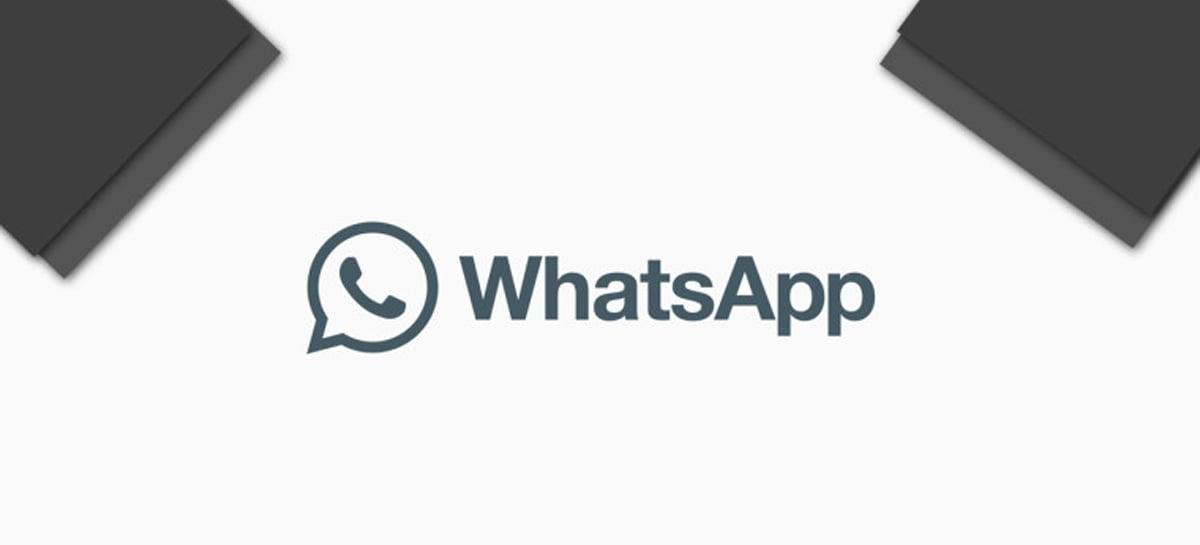 WhatsApp: em breve você poderá transformar mensagens de áudio em texto