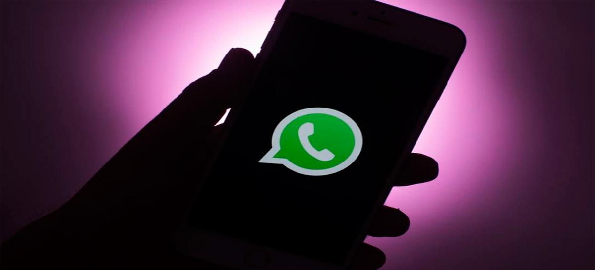 WhatsApp terá que pagar multa milionária na Europa por violar leis de privacidade