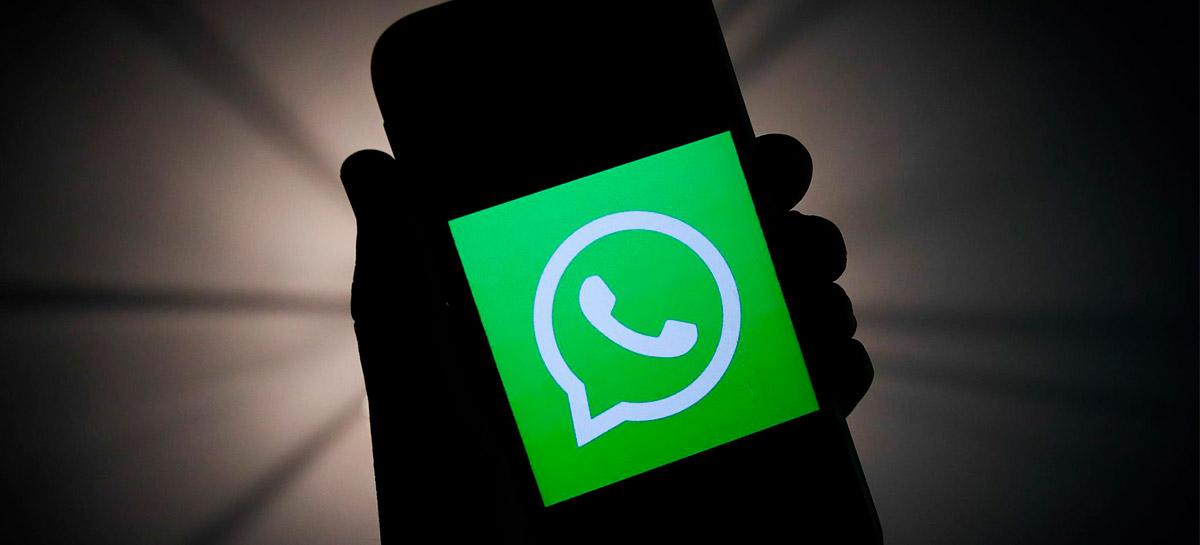 WhatsApp receberá opção de senha para backups no Android e iOS