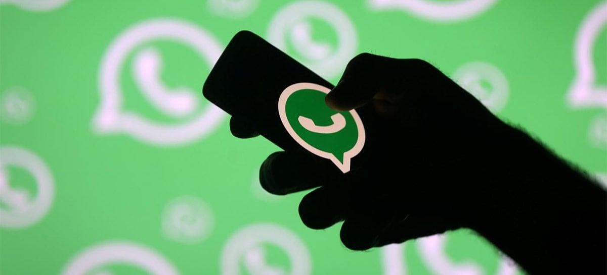 WhatsApp revela como vai limitar as contas que negarem novas regras de privacidade