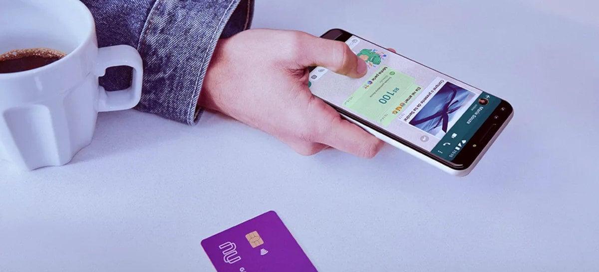 Banco Central autoriza transferências via WhatsApp