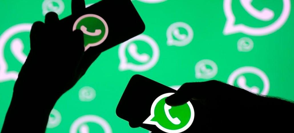 WhatsApp restringe compartilhamento de conversas para combater fake news