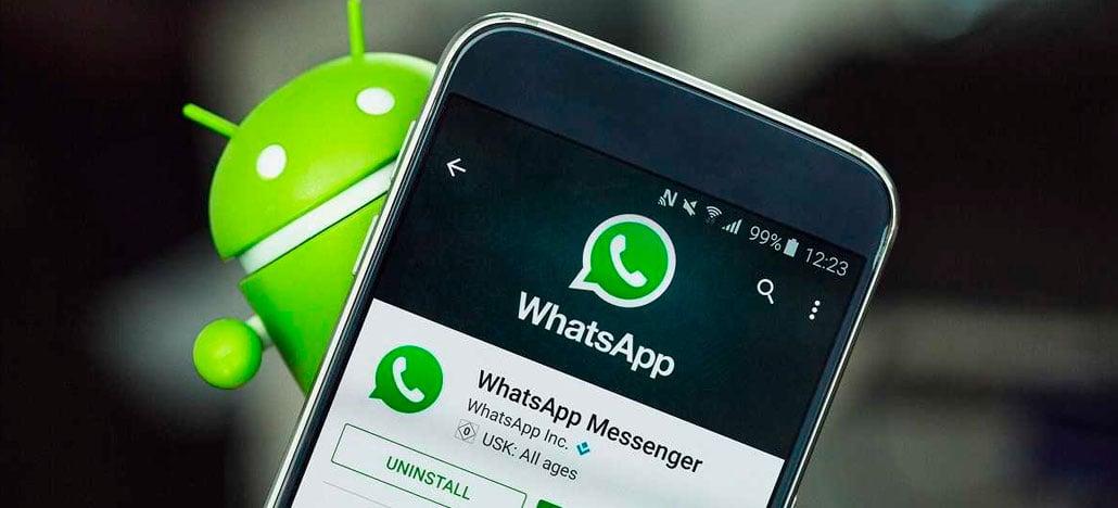 WhatsApp em aparelhos Android terão seus backups deletados; veja como salvar suas conversas: