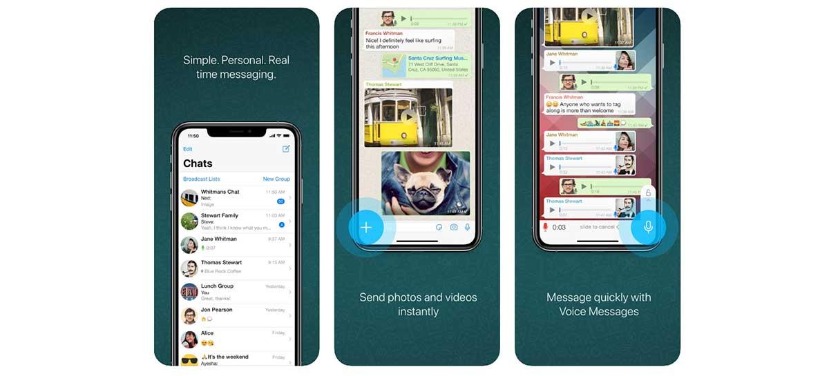 WhatsApp diz que novo recurso de privacidade da Apple é prática injusta