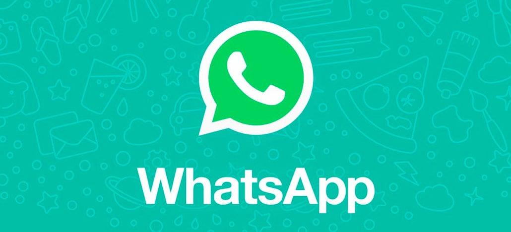 WhatsApp vai reproduzir automaticamente as mensagens de voz enviadas em sequência