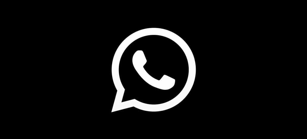 Modo escuro do Whatsapp está quase pronto e deve chegar em breve