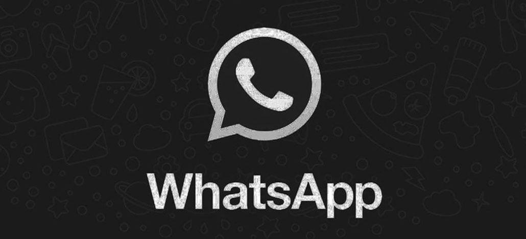 Update do WhatsApp Beta para Android traz melhorias para modo noturno e 155 novos emoji