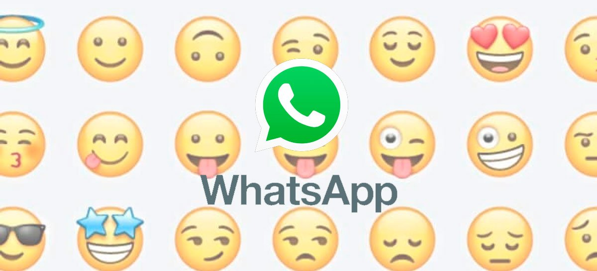 WhatsApp vai adicionar a opção de reagir às mensagens