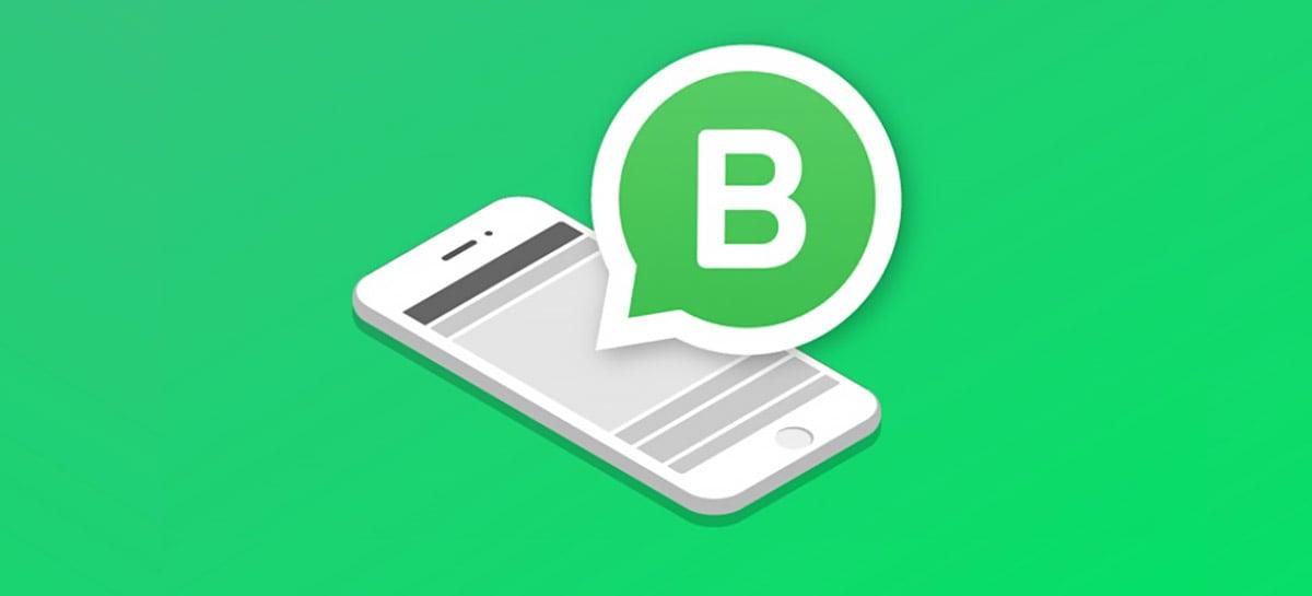 WhatsApp Business anuncia novos recursos para agilizar conversas entre clientes e empresas