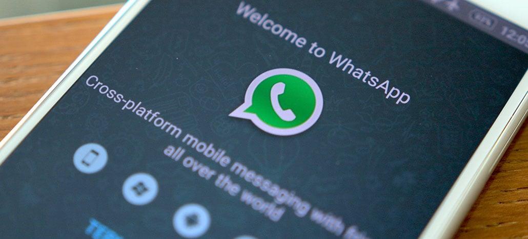 WhatsApp se torna rede social mais popular do Facebook, aponta relatório
