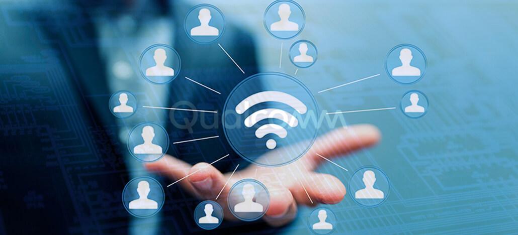 Sporton se junta à Qualcomm para obter certificação do Wi-Fi 60GHz  baseado em IEEE 802.11ay