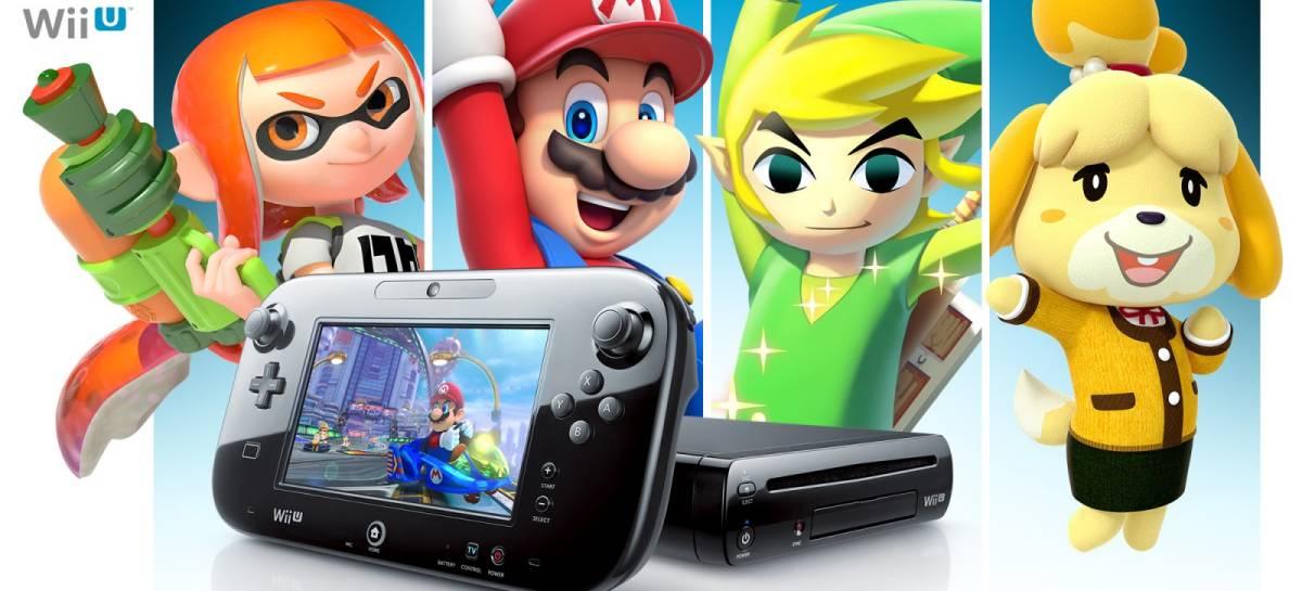 Netflix não funciona mais no Nintendo 3DS e no Wii U
