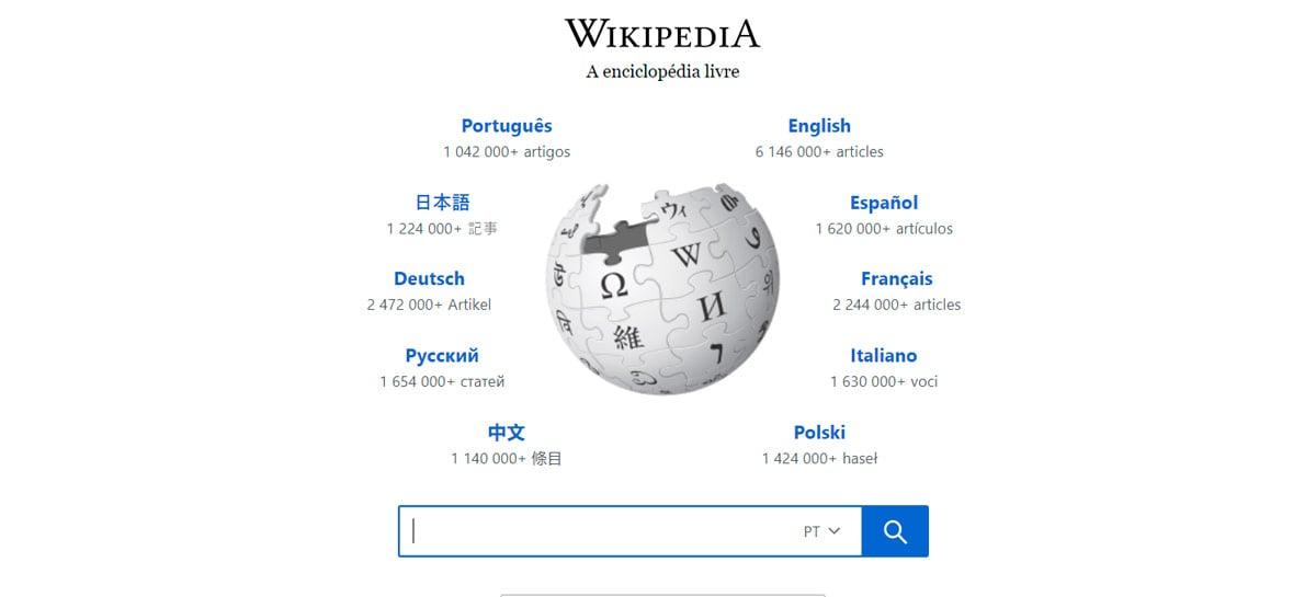 Adolescente escreve páginas na Wikipedia desde criança num idioma que desconhece