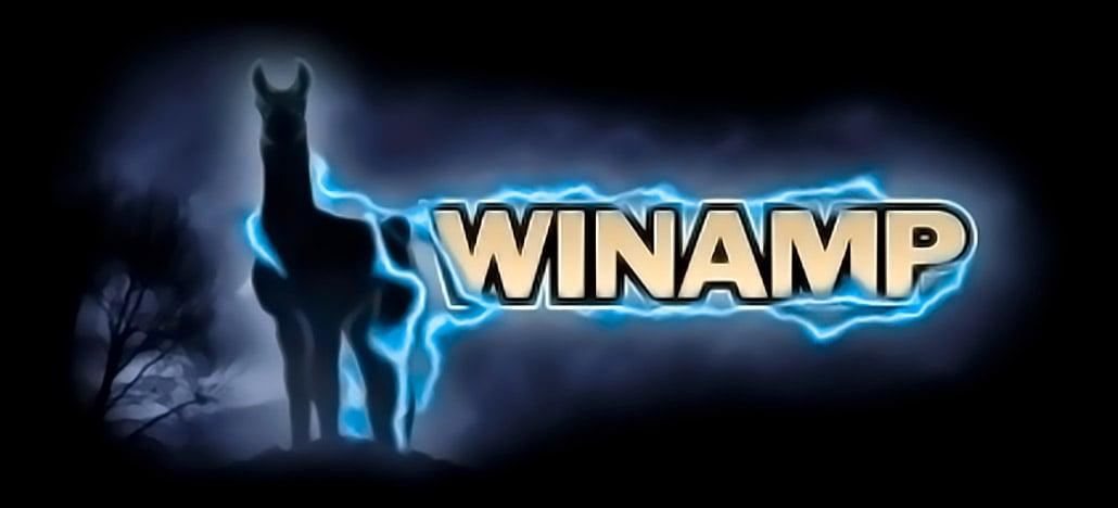 Winamp está de volta e vai ganhar versões para Android e iOS