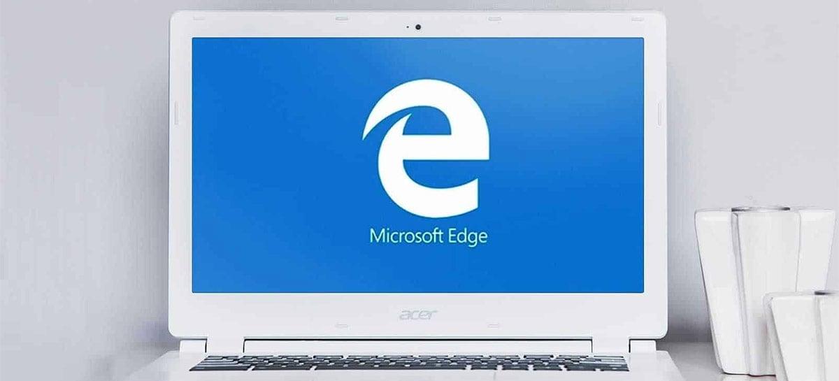 Build 21313 do Windows 10 traz diversas novidades e tira versão anterior do Edge