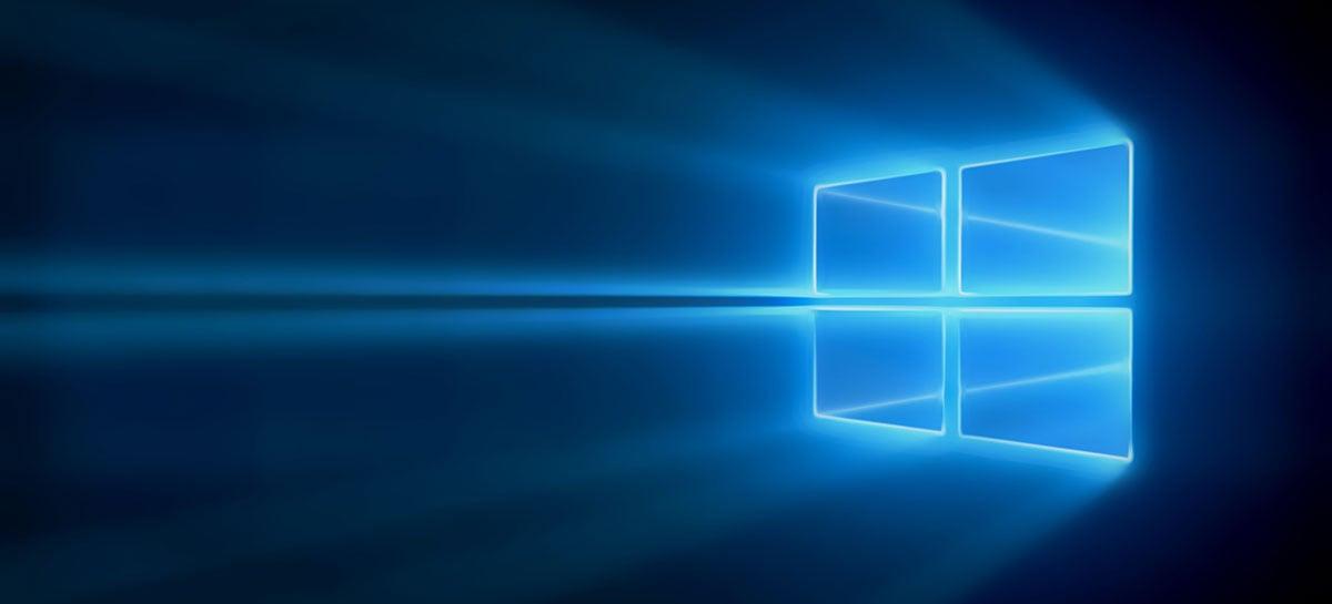 Segunda atualização do Windows tem bug que esconde perfis dos usuários