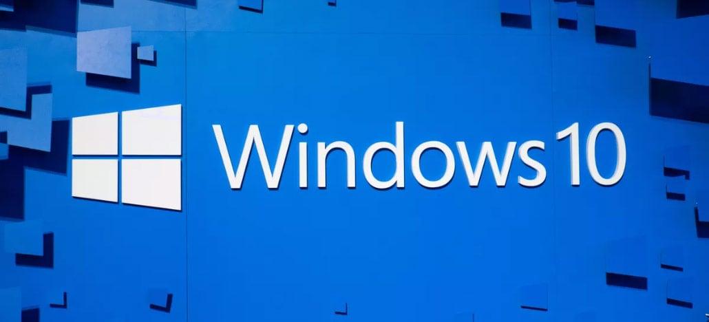 Windows 10 enfrenta travamentos e erros na Restauração do Sistema em novo update