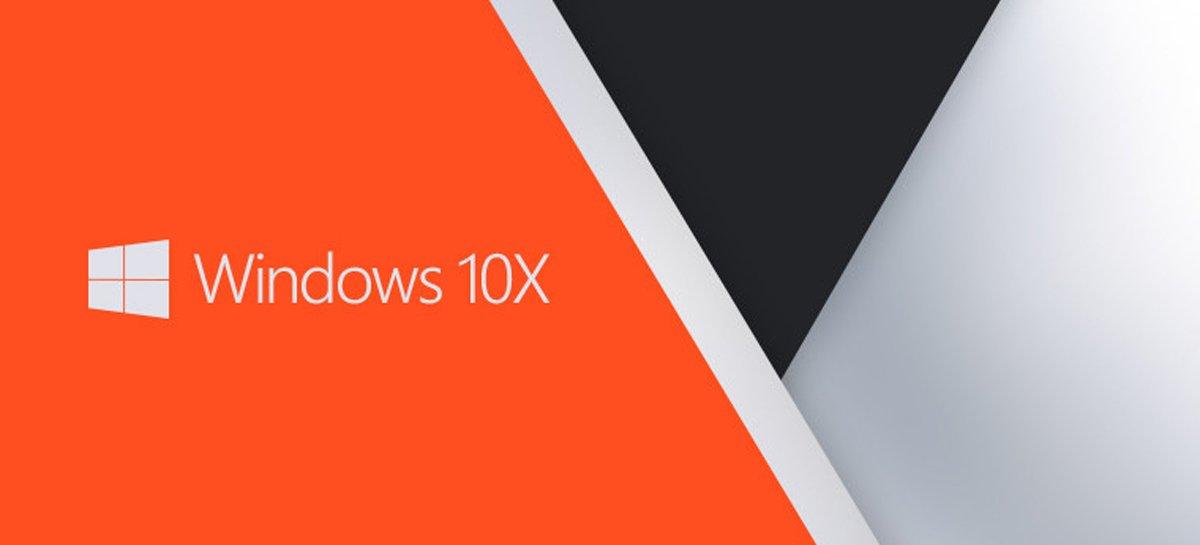 Windows 10X pode ser lançado no segundo semestre de 2021