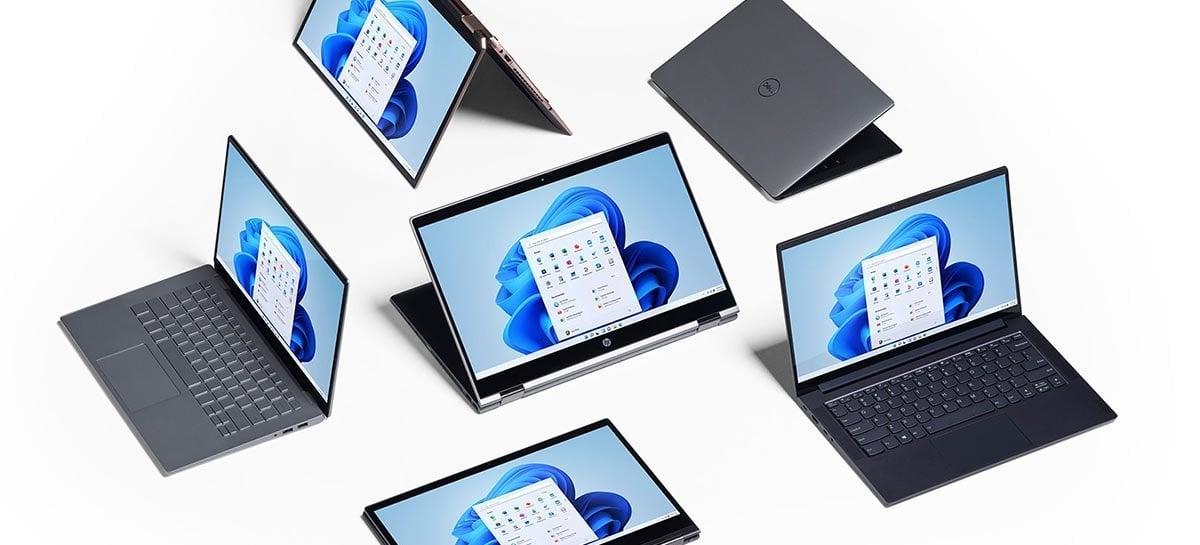 OFICIAL: Como baixar a versão final do Windows 11