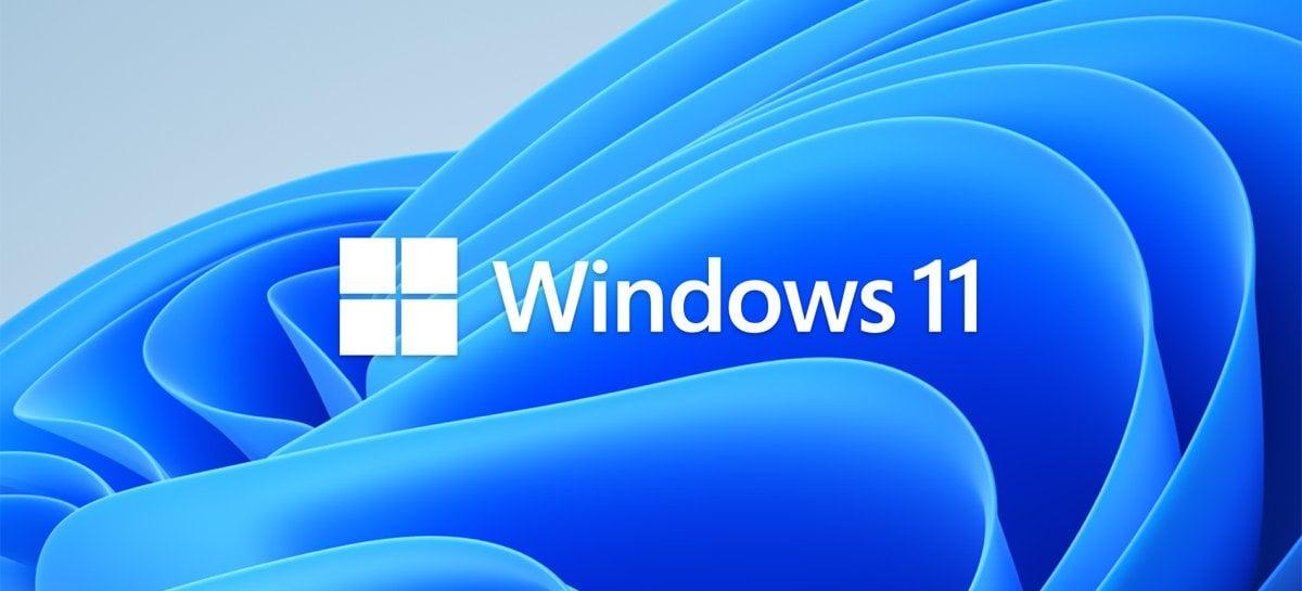 Windows 11 pode vir em alguns sistemas sem chip TPM 2.0