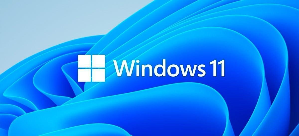 Windows 11: como esconder a barra de tarefas