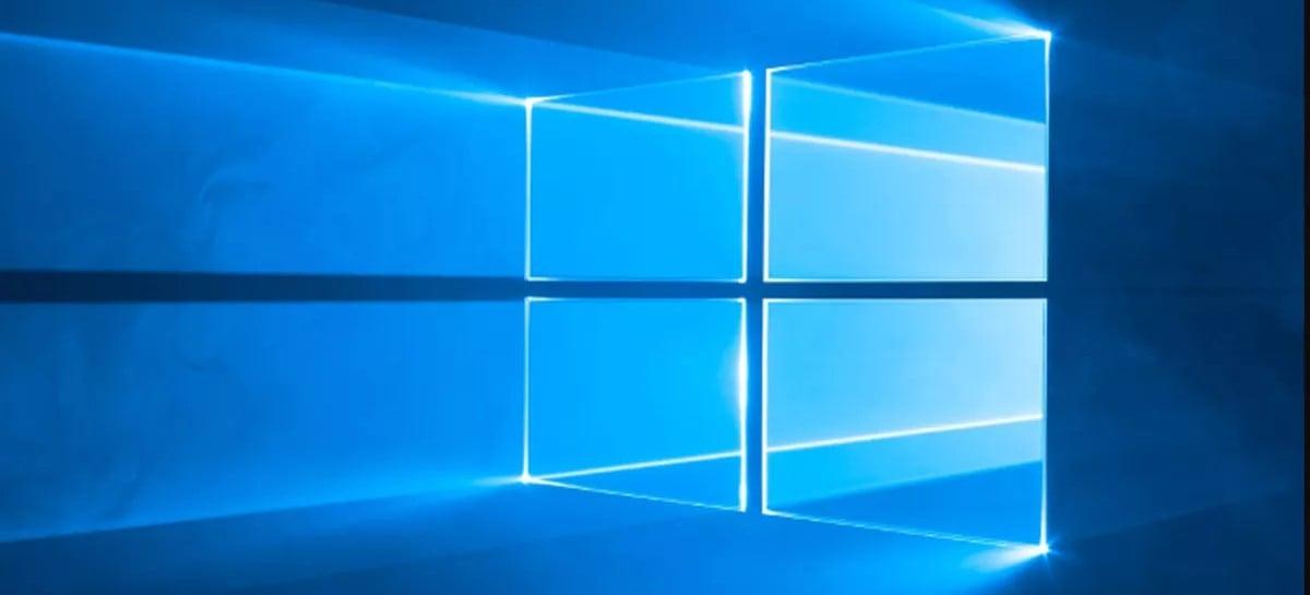 Nova Build do Windows 10 Quebra Função Fresh Start