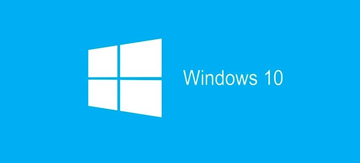 Windows 10 Maio Update: passo a passo para a atualização manual