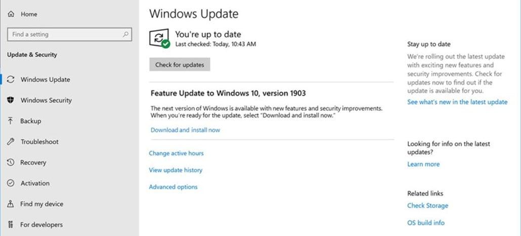 Microsoft deixará de forçar usuários do Windows 10 a instalar updates