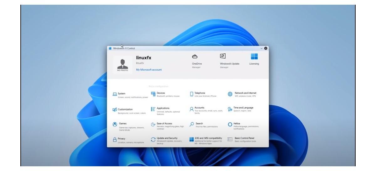 Quer a interface do Windows 11 sem pagar nada? É possível com o Ubuntu