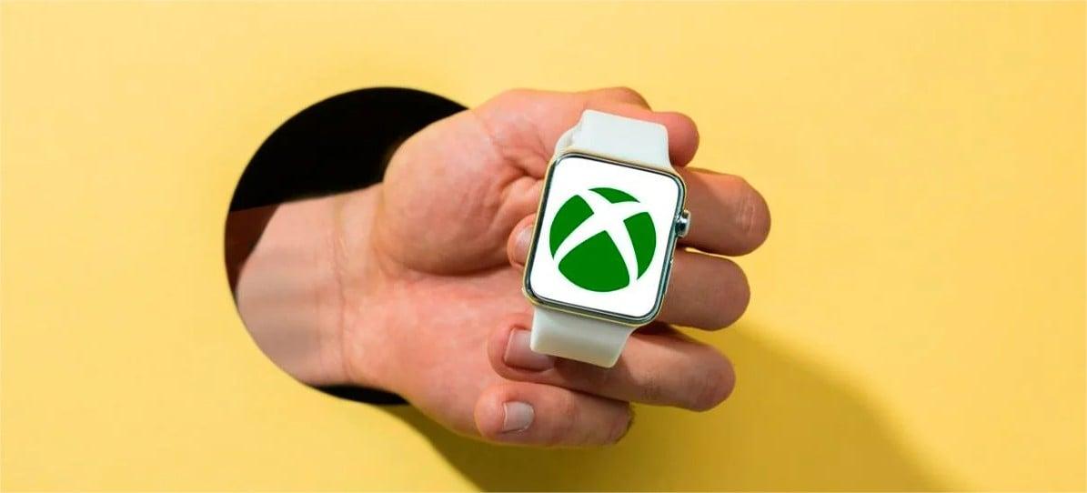 Xbox Game Pass: conseguiram rodar jogos na nuvem em um smartwatch
