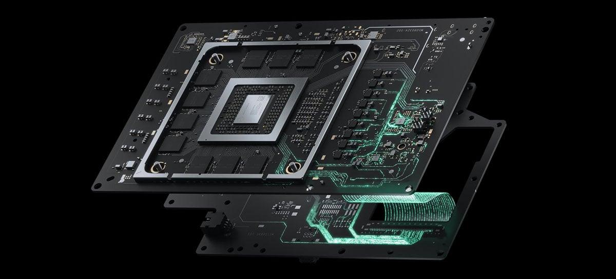 Tecnologia Microsoft DirectStorage vai acelerar SSDs PCIe Gen3 em PCs e Consoles