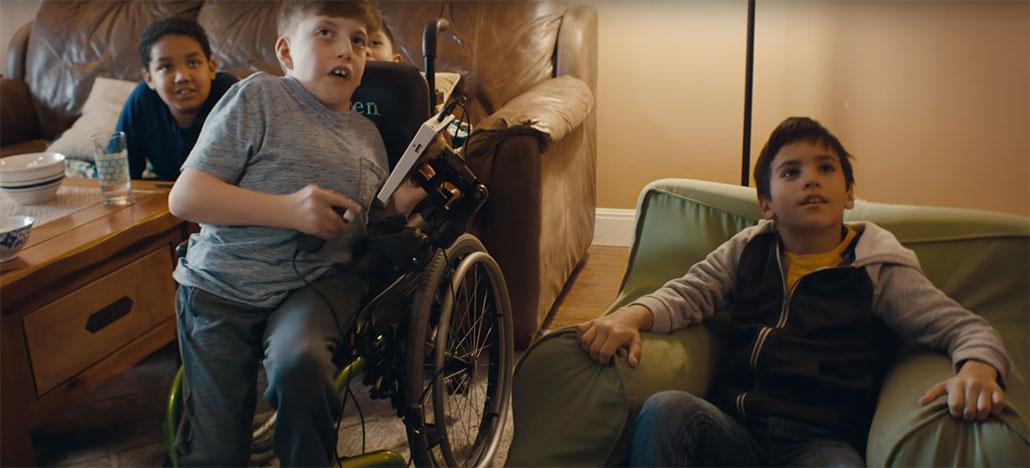 Microsoft revela comercial para Super Bowl LIII com Adaptive Controller em foco
