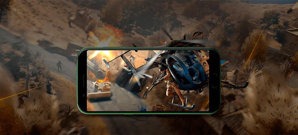 Xiaomi anuncia oficialmente o Black Shark, smartphone gamer com Snapdragon 845 e 8GB de RAM