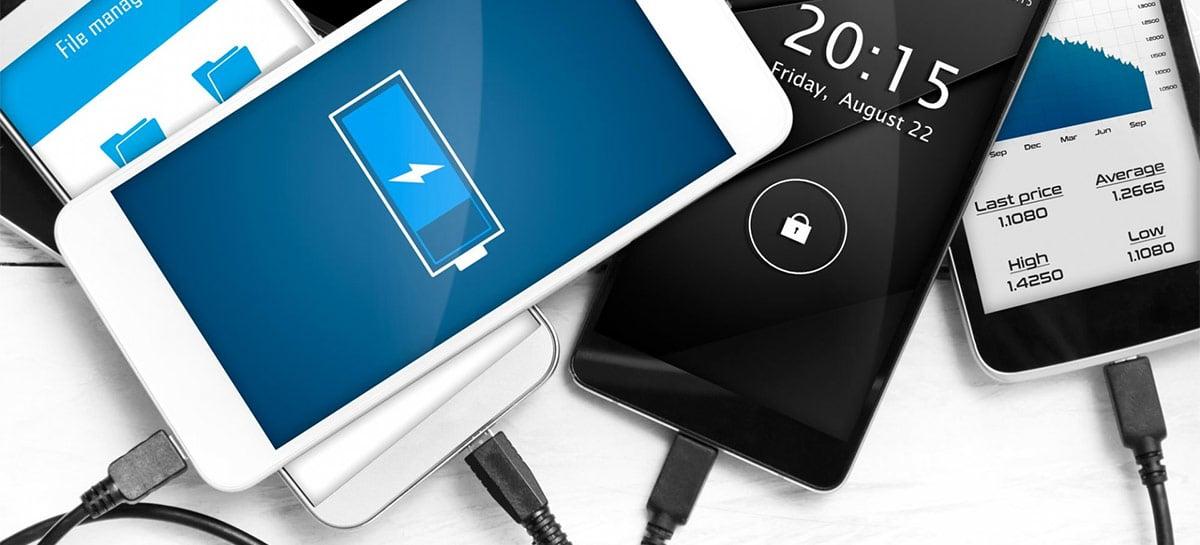 Xiaomi pode lançar celular com carregamento de 200W ainda em 2021