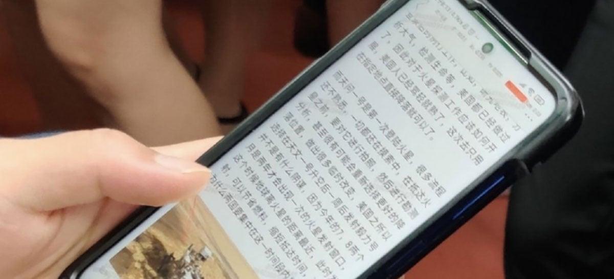 Xiaomi registra patente de novo método para bloquear chamadas