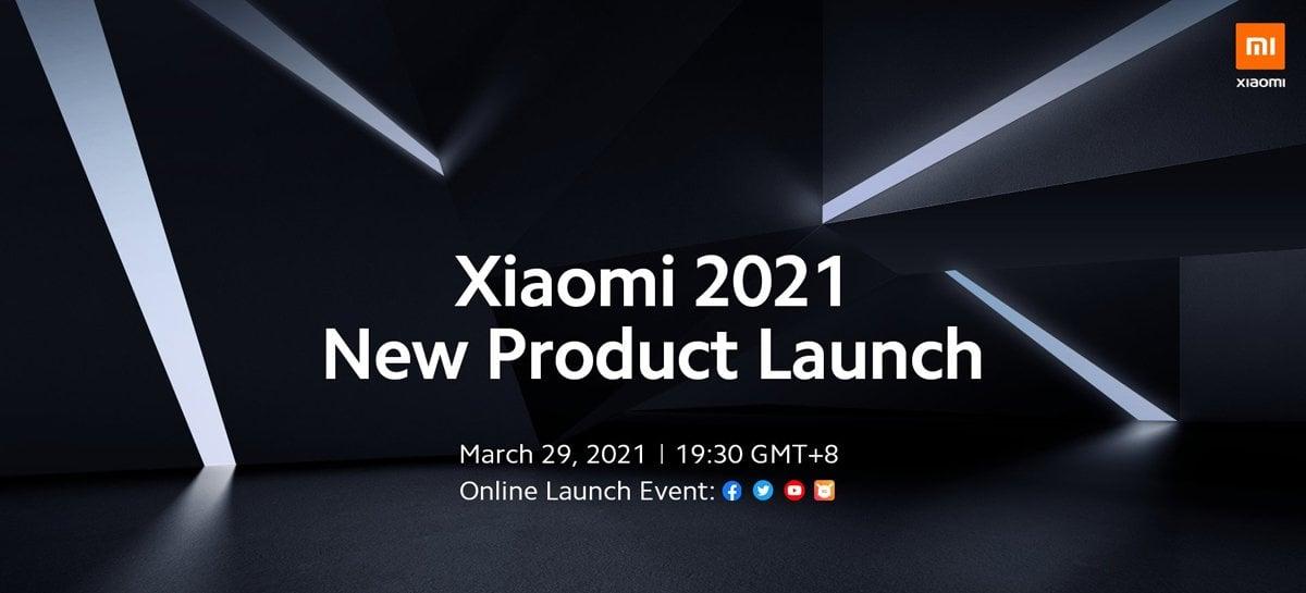 Novo Xiaomi Mi Mix será anunciado no dia 29 de março