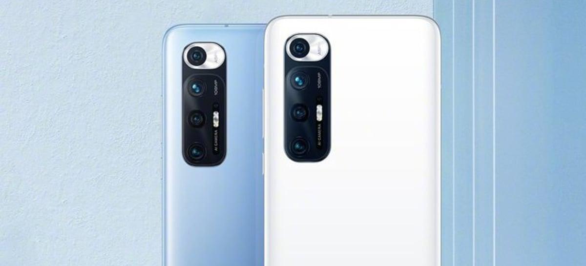 Xiaomi Mi 10S será lançado no dia 10 de março