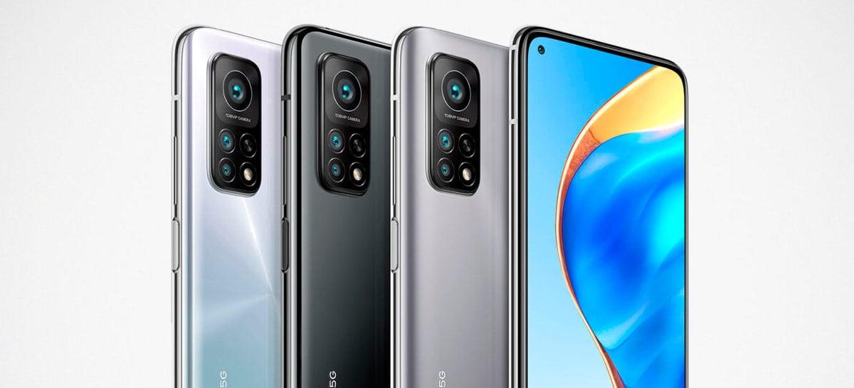 Câmera do Xiaomi Mi 10T Pro fica de fora do Top 20 do DxOMark, com 118 pontos