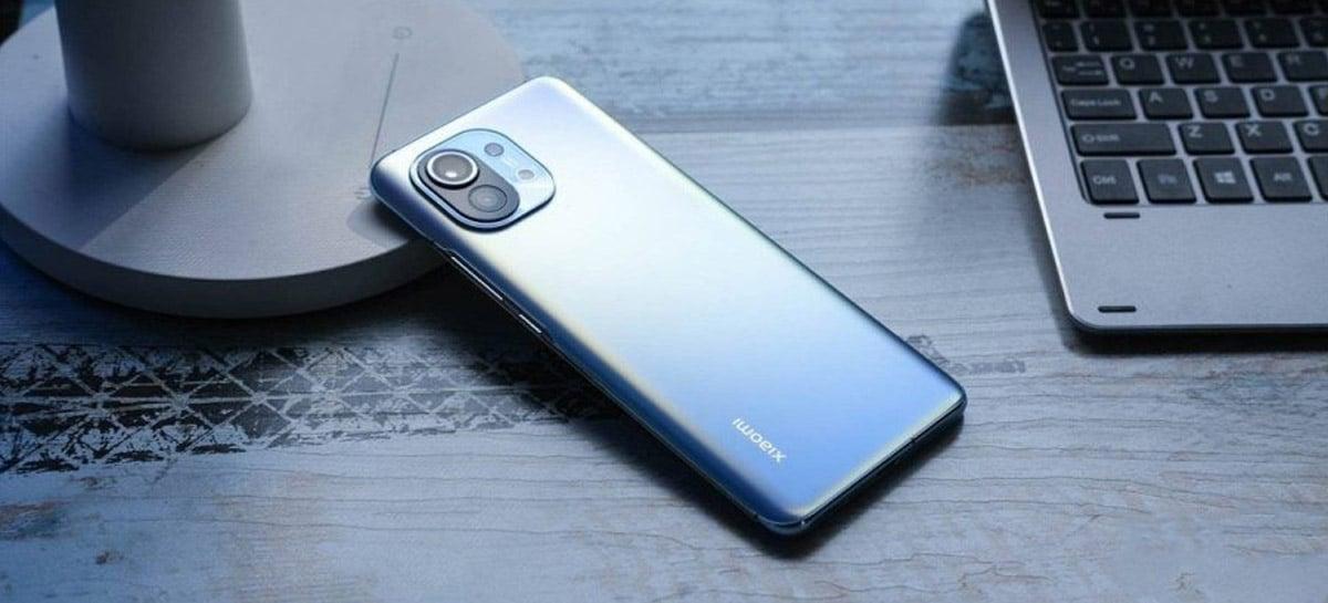 Executivo da Xiaomi fala que o Mi 11 tem mesmo custo de produção do iPhone 12