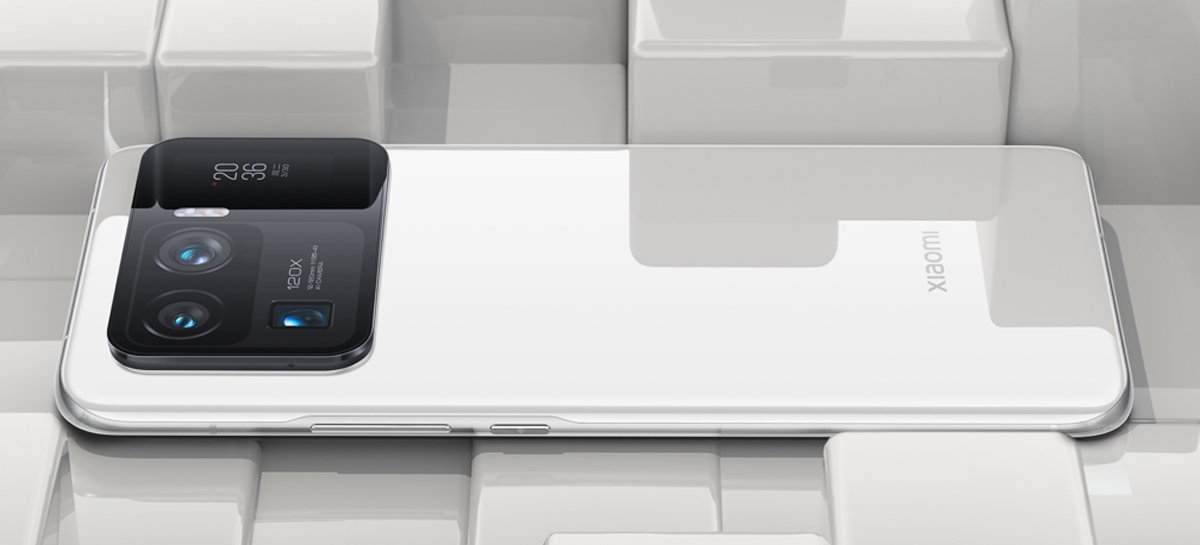 Xiaomi Mi 11 Ultra: Veja como o smartphone mais caro da Xiaomi é por dentro