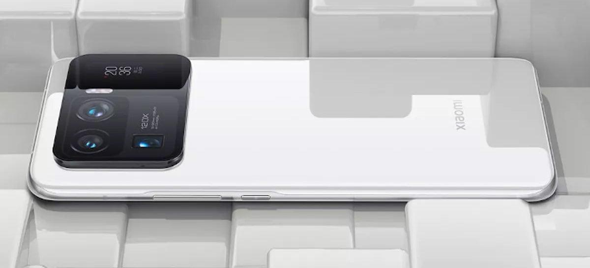 Xiaomi Mi 11 Ultra é o novo celular com a melhor câmera do mundo, segundo DxOMark