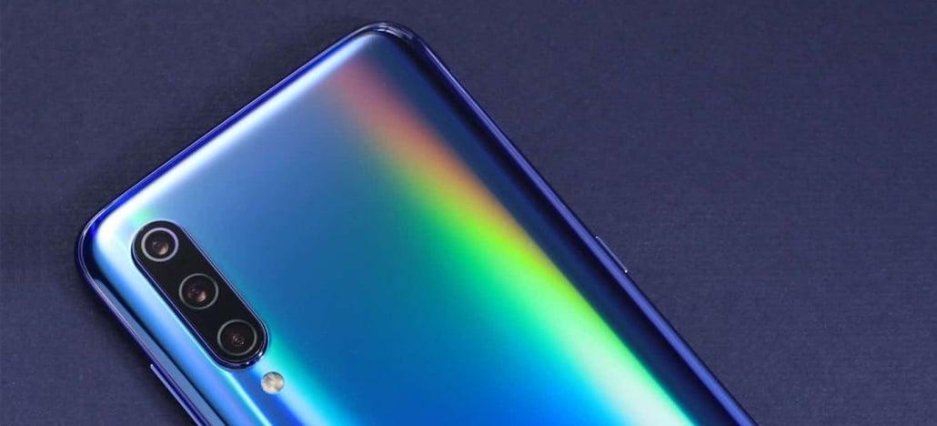 Novos vazamentos revelam preço do Xiaomi Mi 9 e Mi 9 Explorer Edition